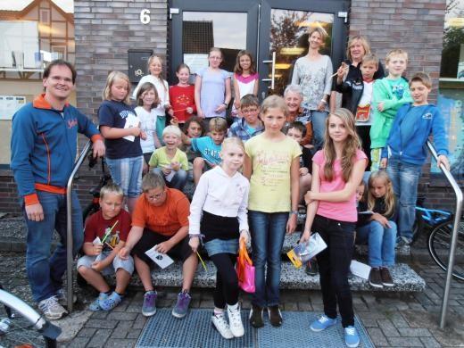 Ferienpass Leese 2012