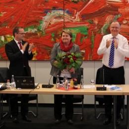 Vorstandswahlen SPD Landtagsfraktion